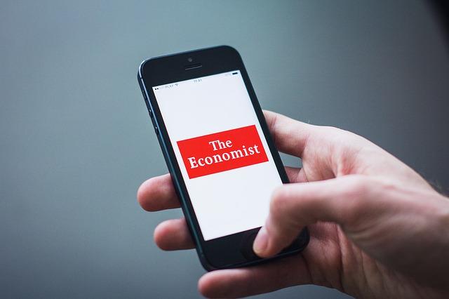ekonomika v mobilu
