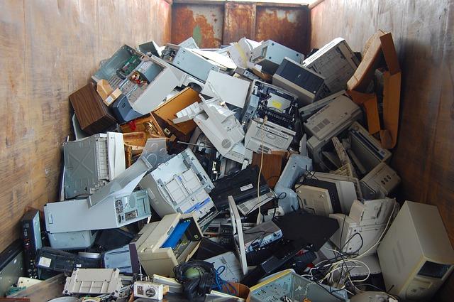 stará elektronika