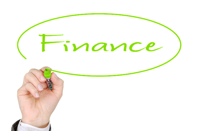 slovo finance